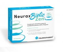 NeuraxBiotic Zen